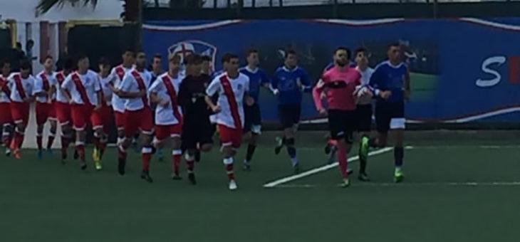 Allievi Regionali: – Nel big Match Il Montespaccato battuto di misura dall'SFF Atletico –
