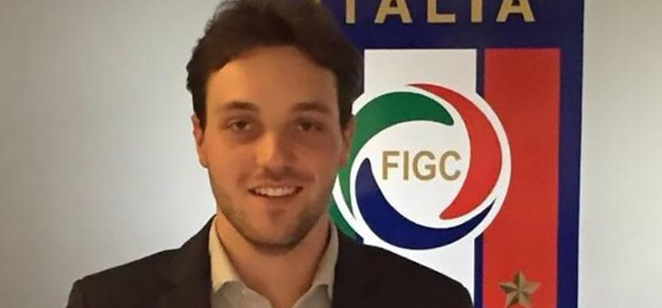 Serie D: Lupa Roma Ecco Carlo Musa!!!