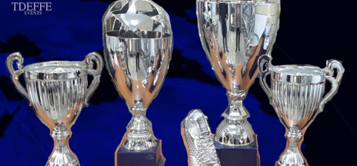 Giovanissimi: III' Torneo Giovani Promesse – Scelte le Coppe –