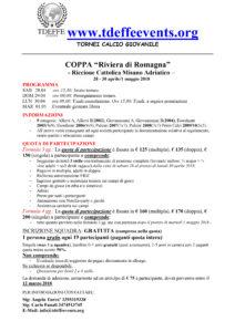 Coppa Riviera Di Romagna