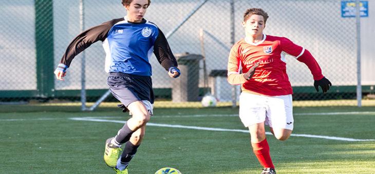 III' Torneo Giovani Promesse – Conclusa la fase a gironi –