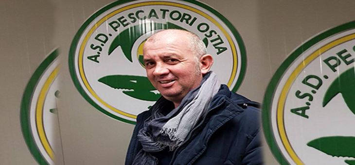 Promozione: E' Luigi Porcelli il Nuovo Direttore Sportivo –