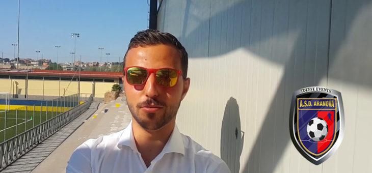 Promozione: Aranova – La soddisfazione di Alessio Mursia –