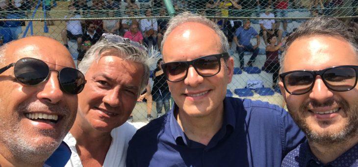 Trofeo del Mare: Un successo a Pineto per il 1′ Torneo Giovanile.