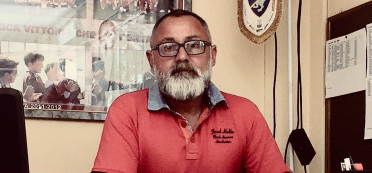 Aurelio Fiamme Azzurre: Roberto Ridolfi e' il Nuovo Direttore Sportivo