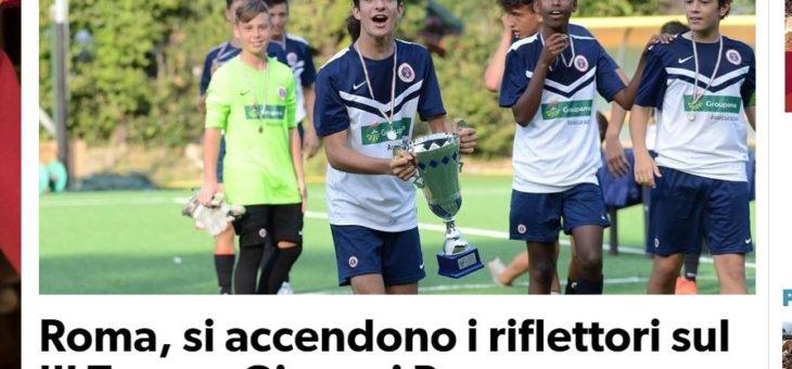 Corriere dello Sport del 12-12-2017