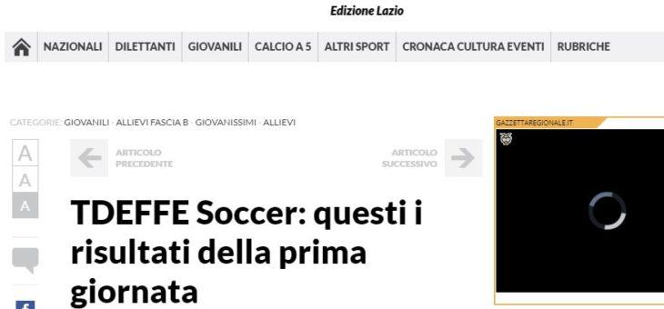 Gazzetta Regionale del 08-06-2016