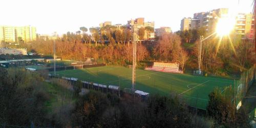 Sporting Tanas - Antonio Sbardella