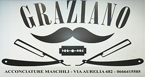 Acconciature Graziano con telefono