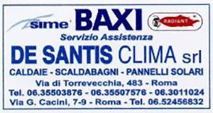 De Santis Clima 300x160