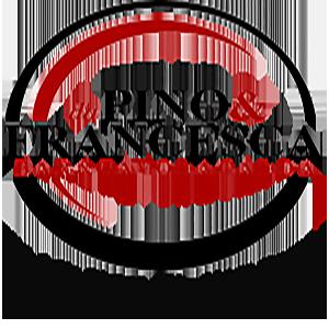 Pino e Francesca Bar con telefono