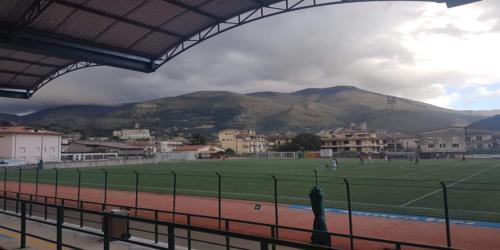 Itri Calcio - Comunale -