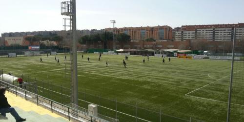 Pro Calcio Tor Sapienza (Giorgio Castelli)